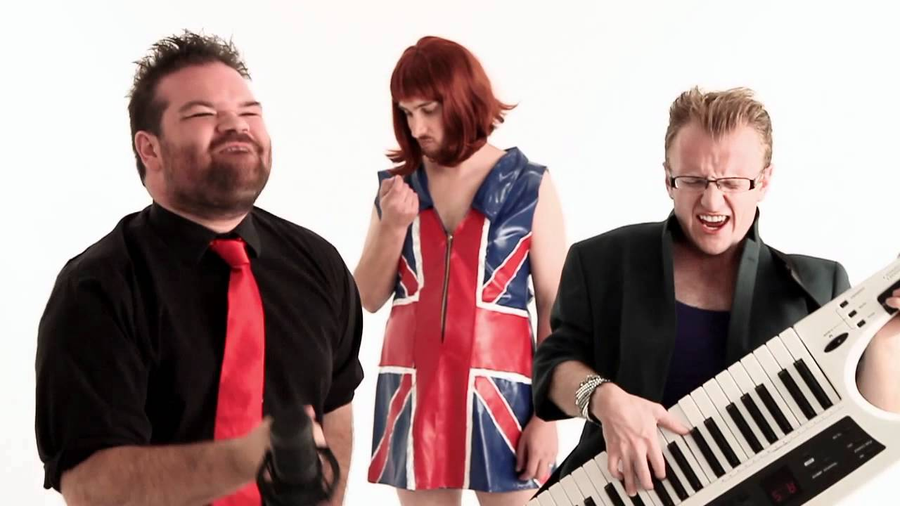 Let Axis of Awesome Teach You How To Write a Winning Song