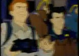 The Real Ghostbusters Still Holds Up
